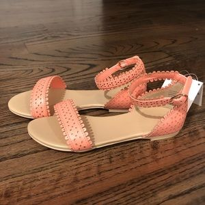 JANIE and JACK Girl Sandals
